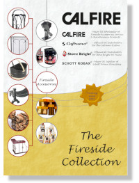 Calfire Fireside Products